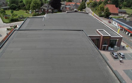 EPDM ROOFING SYSTEMS