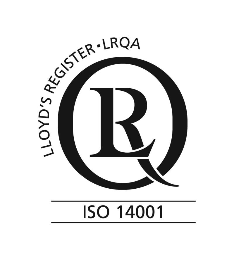 HERTALAN® | ISO 9001 Certificaat