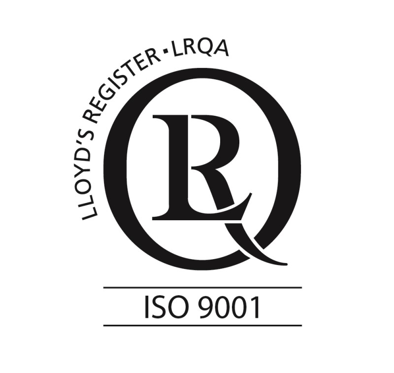 HERTALAN® | ISO 9001 Certificate