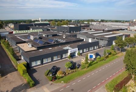 Overview Kampen (NL) 2014