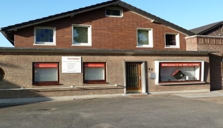 Location Wesel (DE) 1999