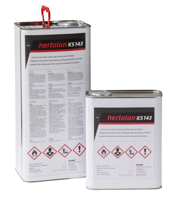 Bonding adhesive hertalan ks143