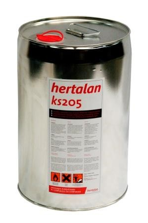 Spray contact adhesive hertalan ks205