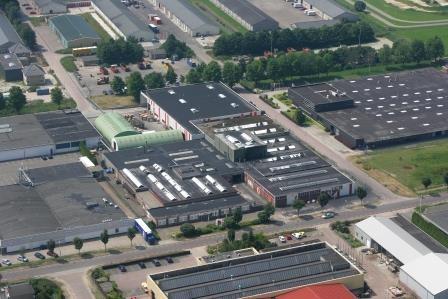 Overview Kampen (NL) 2006
